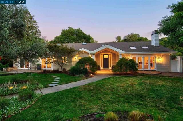 11 Sky Terrace, Danville, CA 94526 (#CC40879128) :: Strock Real Estate