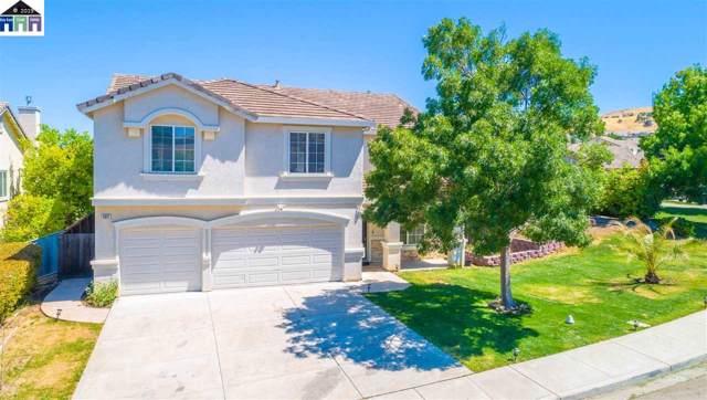 3831 Warbler Drive, Antioch, CA 94509 (#MR40879498) :: Intero Real Estate