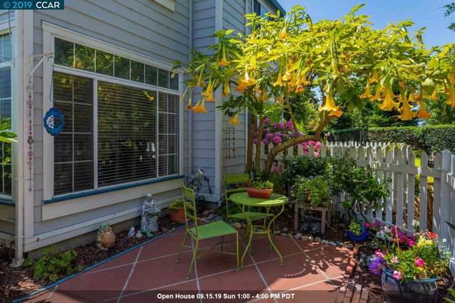 206 Commodore Dr, Richmond, CA 94804 (#CC40879558) :: Strock Real Estate