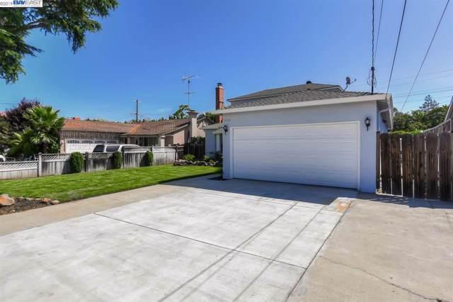 840 Corlista Dr, San Jose, CA 95128 (#BE40879840) :: The Sean Cooper Real Estate Group