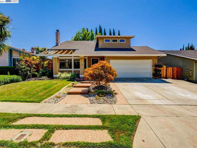 185 Quinault Way, Fremont, CA 94539 (#BE40880047) :: The Sean Cooper Real Estate Group