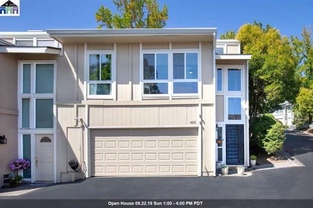 425 Ridgeview Dr, Pleasant Hill, CA 94523 (#MR40880166) :: Intero Real Estate