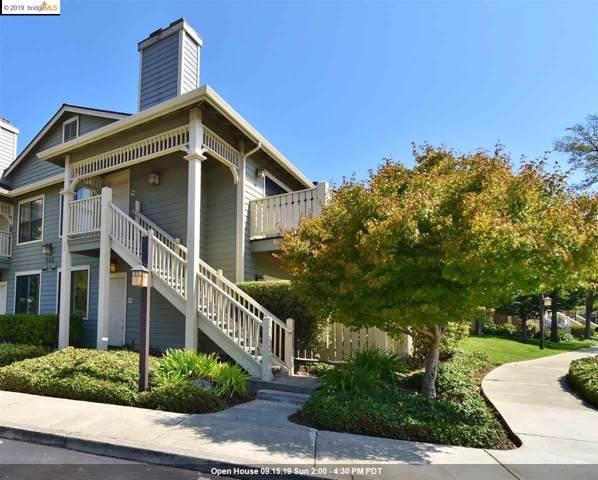 177 Lakeshore Ct, Richmond, CA 94804 (#EB40880170) :: Strock Real Estate