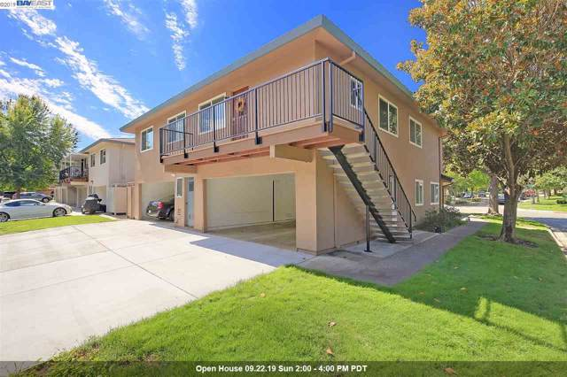 2197 Arroyo Ct, Pleasanton, CA 94588 (#BE40880426) :: Intero Real Estate