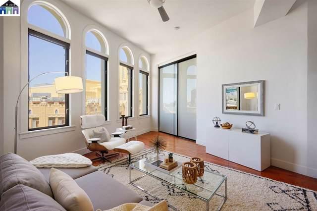 1755 Broadway, Oakland, CA 94612 (#MR40880739) :: The Goss Real Estate Group, Keller Williams Bay Area Estates