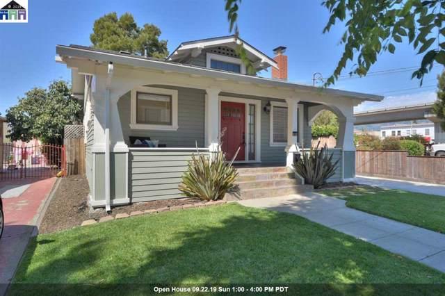812 56th Street, Oakland, CA 94608 (#MR40880855) :: The Goss Real Estate Group, Keller Williams Bay Area Estates