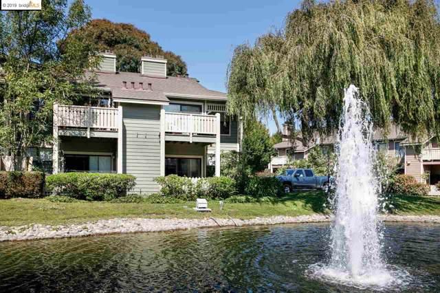 151 Shoreline Ct, Richmond, CA 94804 (#EB40882680) :: Maxreal Cupertino