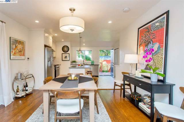 122 Haight Ave, Alameda, CA 94501 (#BE40882834) :: Strock Real Estate