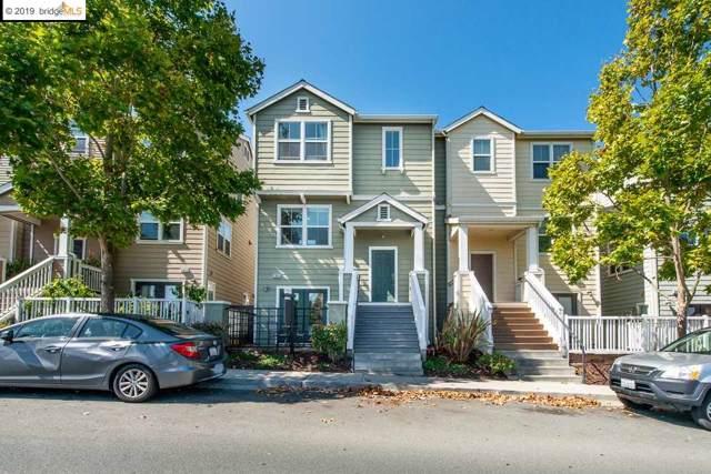 2868 Hilltop Mall Road, Richmond, CA 94806 (#EB40882993) :: The Goss Real Estate Group, Keller Williams Bay Area Estates