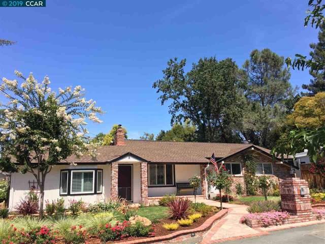 286 Elsie Drive, Danville, CA 94526 (#CC40883060) :: Strock Real Estate