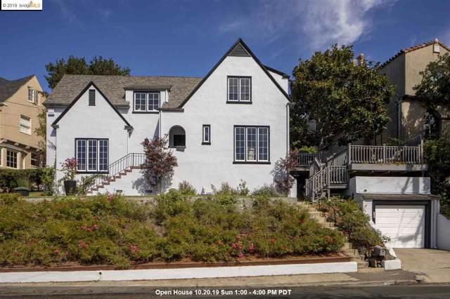930 Hillcroft Cir, Oakland, CA 94610 (#EB40883392) :: Maxreal Cupertino
