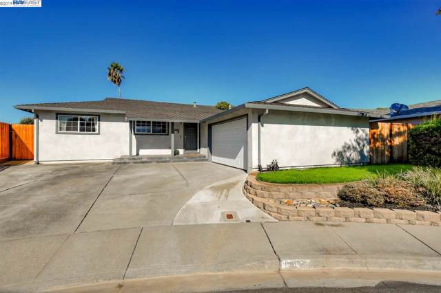 5653 Roosevelt Pl., Fremont, CA 94538 (#BE40883462) :: Maxreal Cupertino