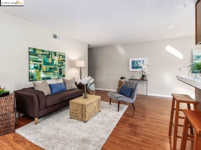 2201 Partridge Way, Union City, CA 94587 (#EB40884360) :: RE/MAX Real Estate Services