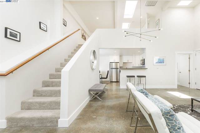 1451 13Th St, Oakland, CA 94607 (#BE40885166) :: The Goss Real Estate Group, Keller Williams Bay Area Estates
