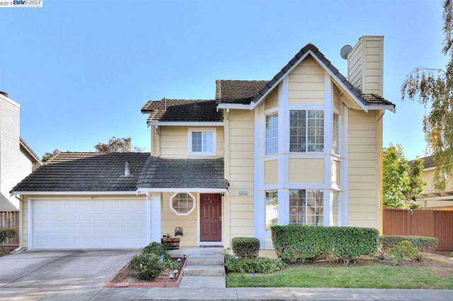 5295 Matthew Ter, Fremont, CA 94555 (#BE40886934) :: The Gilmartin Group