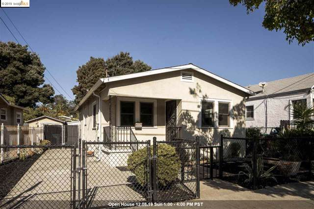 3227 61st Avenue, Oakland, CA 94605 (#EB40887002) :: Live Play Silicon Valley