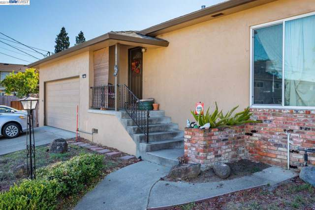 20101 Anita Ave, Castro Valley, CA 94546 (#BE40887208) :: Live Play Silicon Valley