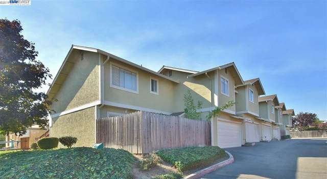 20139 Anita Ave, Castro Valley, CA 94546 (#BE40887320) :: Strock Real Estate