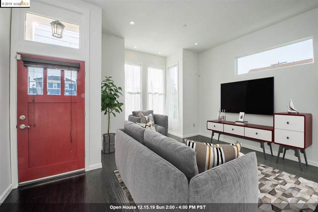 1606 14th St, Oakland, CA 94607 (#EB40888394) :: The Kulda Real Estate Group