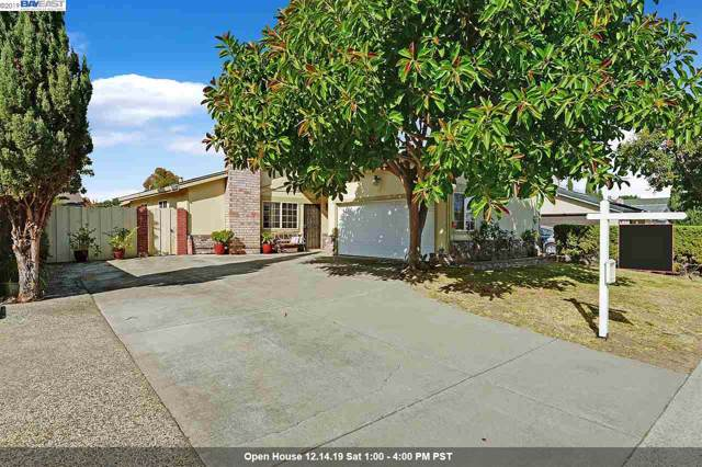 4249 Gemini Dr, Union City, CA 94587 (#BE40888989) :: The Kulda Real Estate Group
