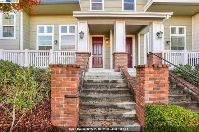1608 Northshore Dr, Richmond, CA 94804 (#BE40890215) :: Live Play Silicon Valley