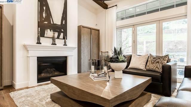 51 Windy Creek Way, Orinda, CA 94563 (#BE40890753) :: Alex Brant Properties
