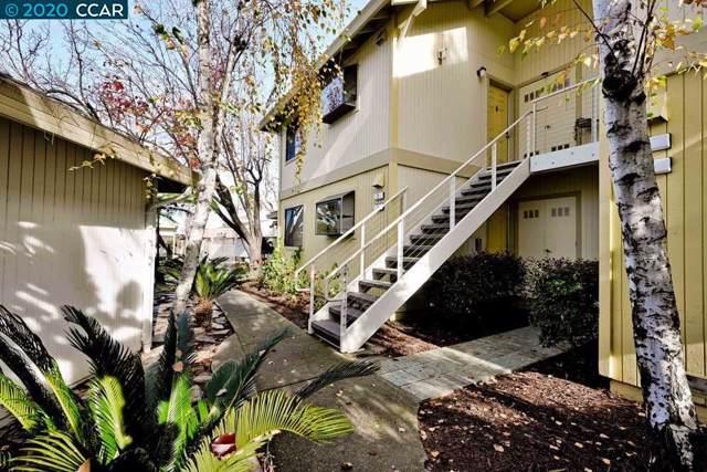 2827 Monument Blvd, Concord, CA 94520 (#CC40891422) :: RE/MAX Real Estate Services
