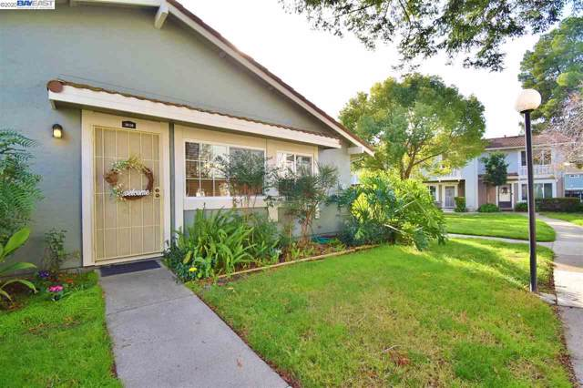 3038 Yuma Way, Pleasanton, CA 94588 (#BE40891656) :: The Kulda Real Estate Group