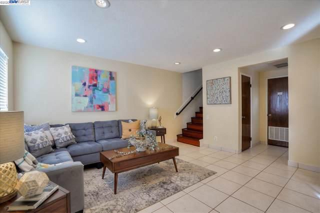 4909 Bridgepointe Pl, Union City, CA 94587 (#BE40891961) :: Strock Real Estate