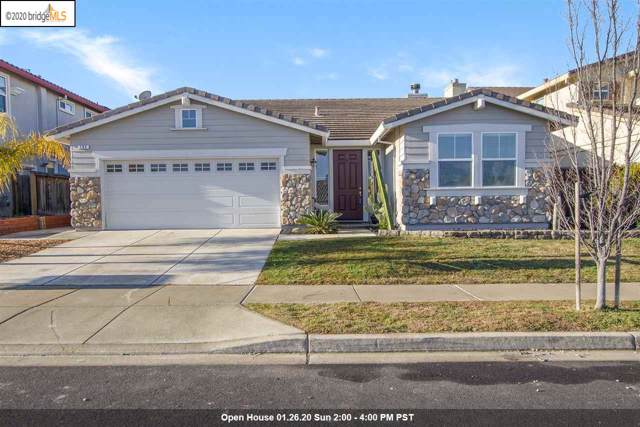 705 Flemish Ct, Brentwood, CA 94513 (#EB40892073) :: The Kulda Real Estate Group