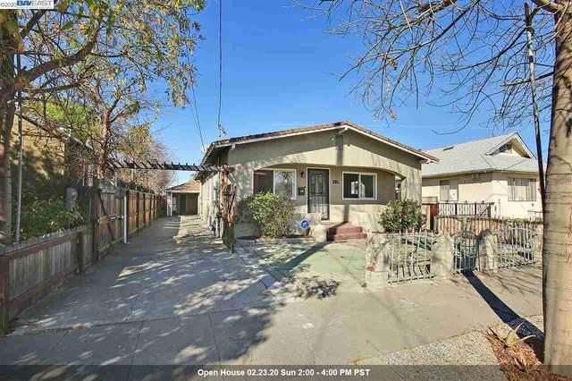 1229 Whitton Ave, San Jose, CA 95116 (#BE40894654) :: Keller Williams - The Rose Group