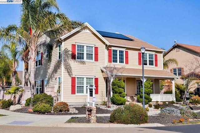 3310 Caldeira Dr, Livermore, CA 94550 (#BE40895444) :: Alex Brant Properties