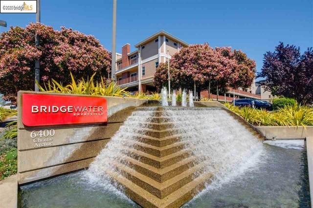 6400 Christie Ave, Emeryville, CA 94608 (#EB40897088) :: Real Estate Experts