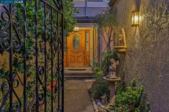 1131 Westmoreland Circle, Walnut Creek, CA 94596 (#CC40918412) :: The Goss Real Estate Group, Keller Williams Bay Area Estates