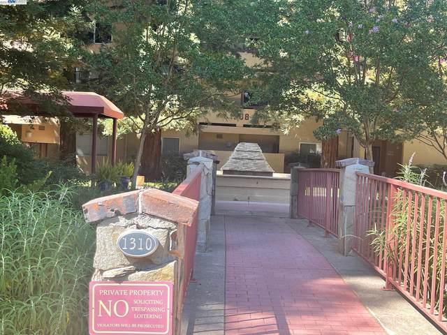 1310 Walden Rd 13, Walnut Creek, CA 94597 (#BE40963017) :: Paymon Real Estate Group