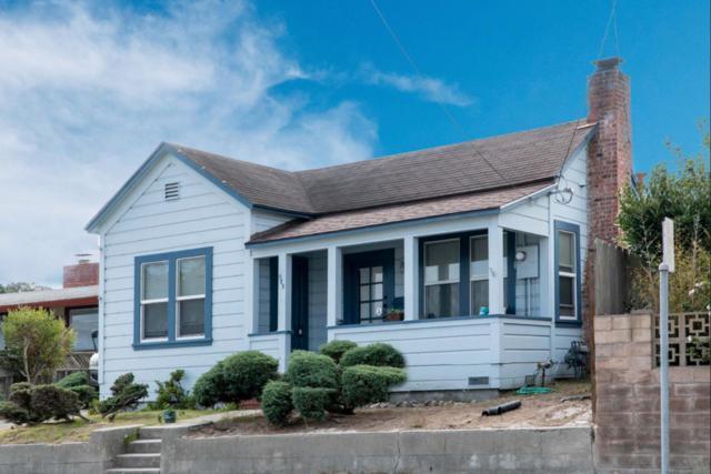 585 Pine St, Monterey, CA 93940 (#ML81727565) :: Perisson Real Estate, Inc.