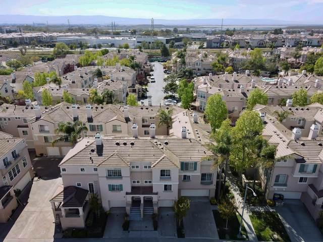 1451 Gingerwood Dr, Milpitas, CA 95035 (#ML81838241) :: The Sean Cooper Real Estate Group