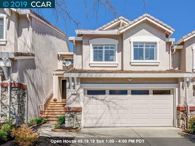 6 Sandalwood Ln, San Ramon, CA 94583 (#CC40862427) :: Strock Real Estate