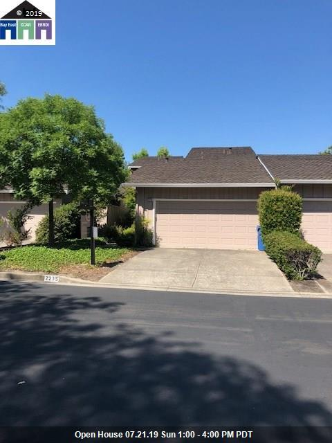 2215 Oneida Circle, Danville, CA 94526 (#MR40870529) :: Strock Real Estate