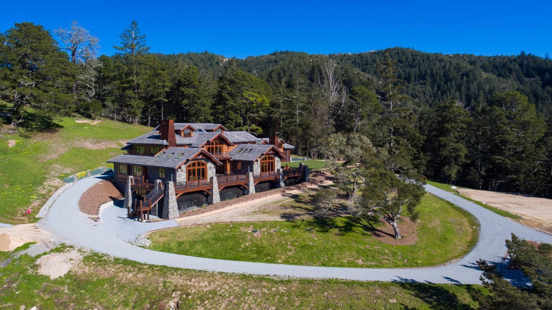 2088 Green Oaks Way, Pescadero, CA 94060 (#ML81698243) :: Strock Real Estate