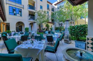 555 Byron St 211, Palo Alto, CA 94301 (#ML81752852) :: Strock Real Estate