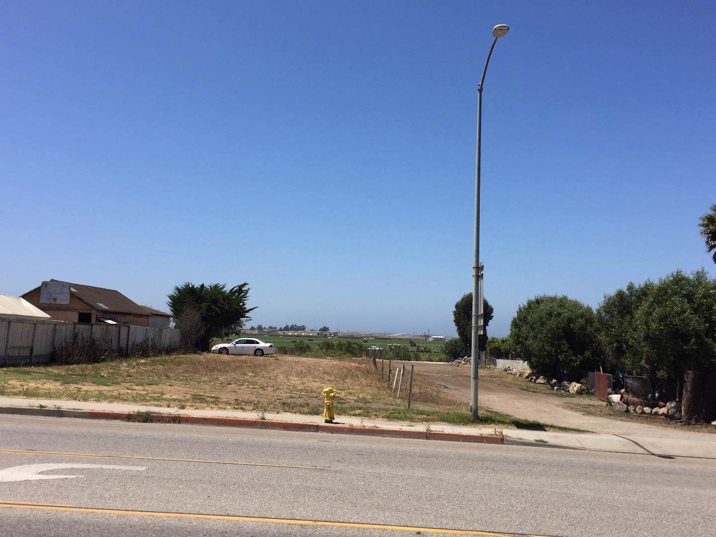 0 Poole St, Castroville, CA 95012 (#ML81673359) :: Real Estate Experts