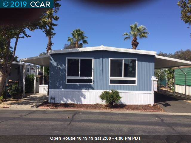 160 Sahara Dr, PACHECO, CA 94553 (#CC40882483) :: Strock Real Estate