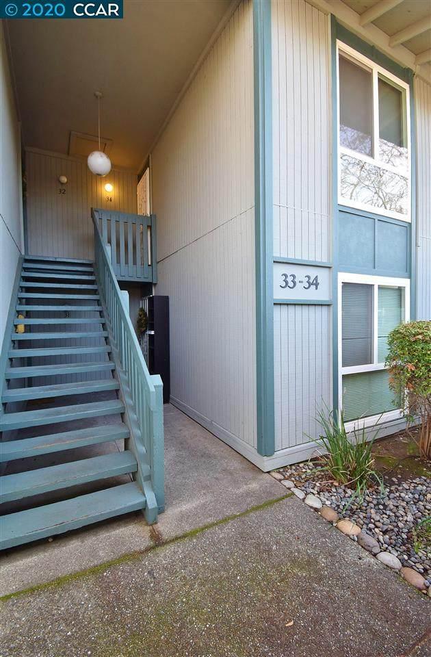 1036 Oak Grove Rd, Concord, CA 94518 (#CC40892251) :: RE/MAX Real Estate Services