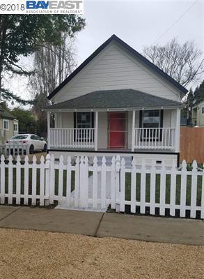 463 Cross St, Napa, CA 94559 (#BE40816347) :: The Goss Real Estate Group, Keller Williams Bay Area Estates
