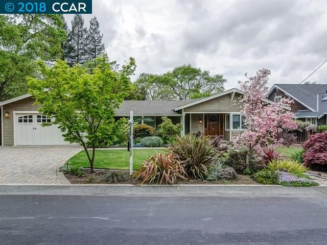 825 Topper Lane, Lafayette, CA 94549 (#CC40817479) :: Intero Real Estate