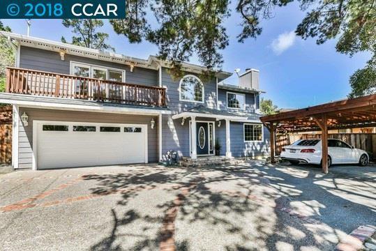 1051 Kaski Ln, Concord, CA 94518 (#CC40818031) :: Intero Real Estate