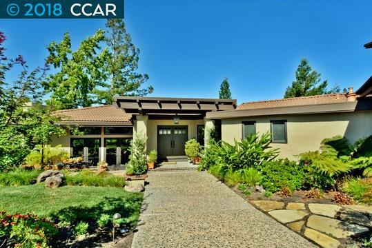 2469 Biltmore Dr, Alamo, CA 94507 (#CC40818071) :: The Goss Real Estate Group, Keller Williams Bay Area Estates