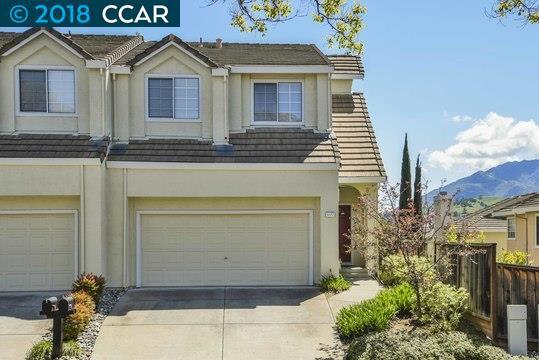 5177 Muirfield Ln, Concord, CA 94521 (#CC40818105) :: Brett Jennings Real Estate Experts