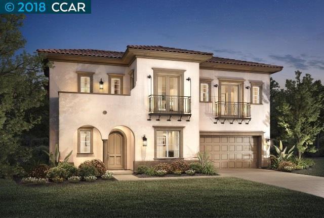 5026 Kerry Hill St, Danville, CA 94506 (#CC40818296) :: Brett Jennings Real Estate Experts